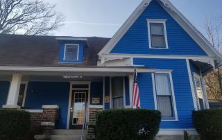 House Painter Bloomington